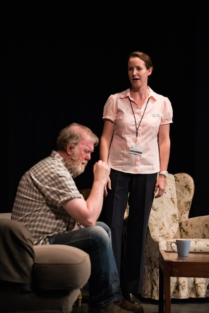 Forget Me Not by The Stirling Players - Review