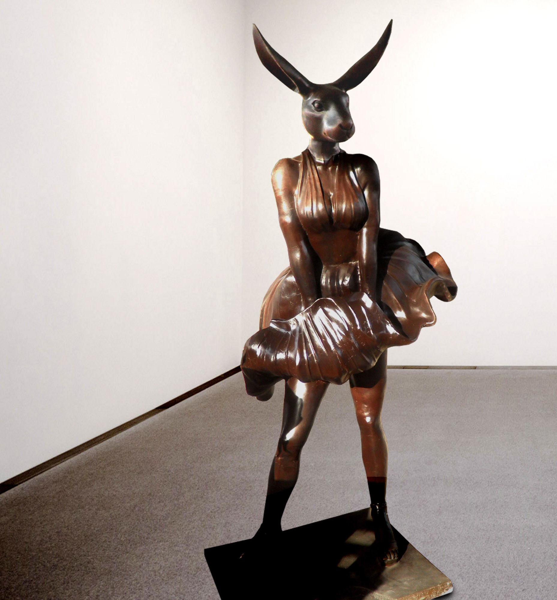 Gillie & Marc at KAB Gallery - pinterest.com