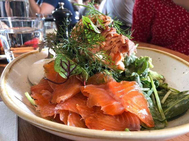 GMV, Food, Cafe, Review, Brunch, Sydney