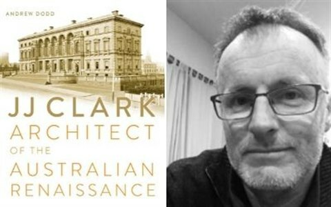history matters j j clark architect of the australian renaissance, community event, fun things to do, stonnington library and information service, library history event, architecture online, melbourne treasure byilding designer, melbourne city baths designer, architectural event free online, library free online event