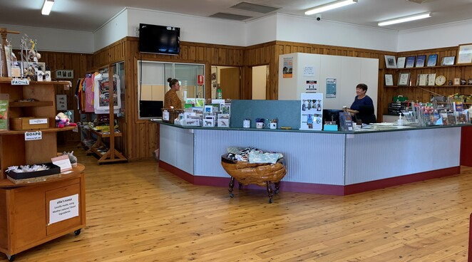 Injune Visitor Information Centre, Injune, Carnarvon Gorge National Park, Heated swimming pool, Library, Café On Second, Spar Supermarket Injune, Characters of Injune statues, Carnarvon Gorge, Aboriginal Rock paintings, Moss Garden in Carnarvon Gorge, cycads,