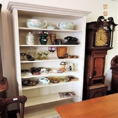 John Richards furniture and antiques