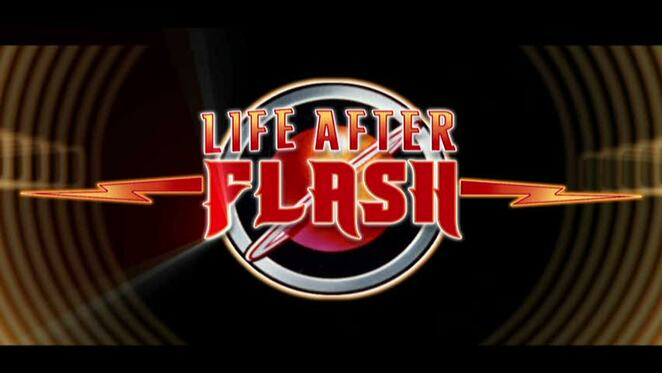 Life After Flash, Flash Gordon, documentary, film, movie