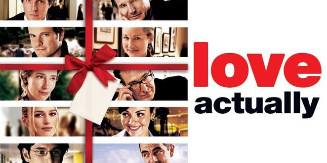 love actually, film