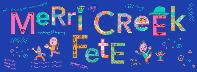 merri creek primary fete 2019, community event, school event, fun things to do, fun for kids, family fun, rides, entertainment, delicious food, markets, secondhand stalls, competitions
