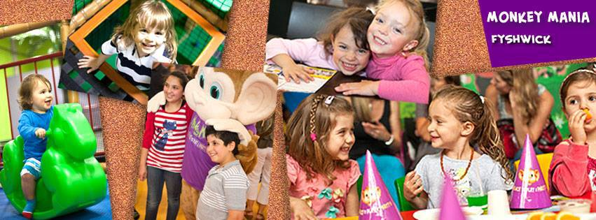 Top Kids Indoor Play Centres In Canberra Canberra - Childrens birthday party ideas canberra