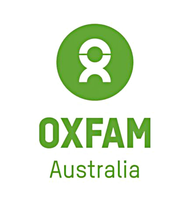 oxfam, eat local feed global, hunger banquet