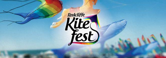 redcliffe kitefest, redcliffe festival, kites redcliffe,
