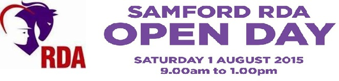 samford, riding for the disabled, open day, horse riding, food, drinks, displays, volunteer, charity, free, horses