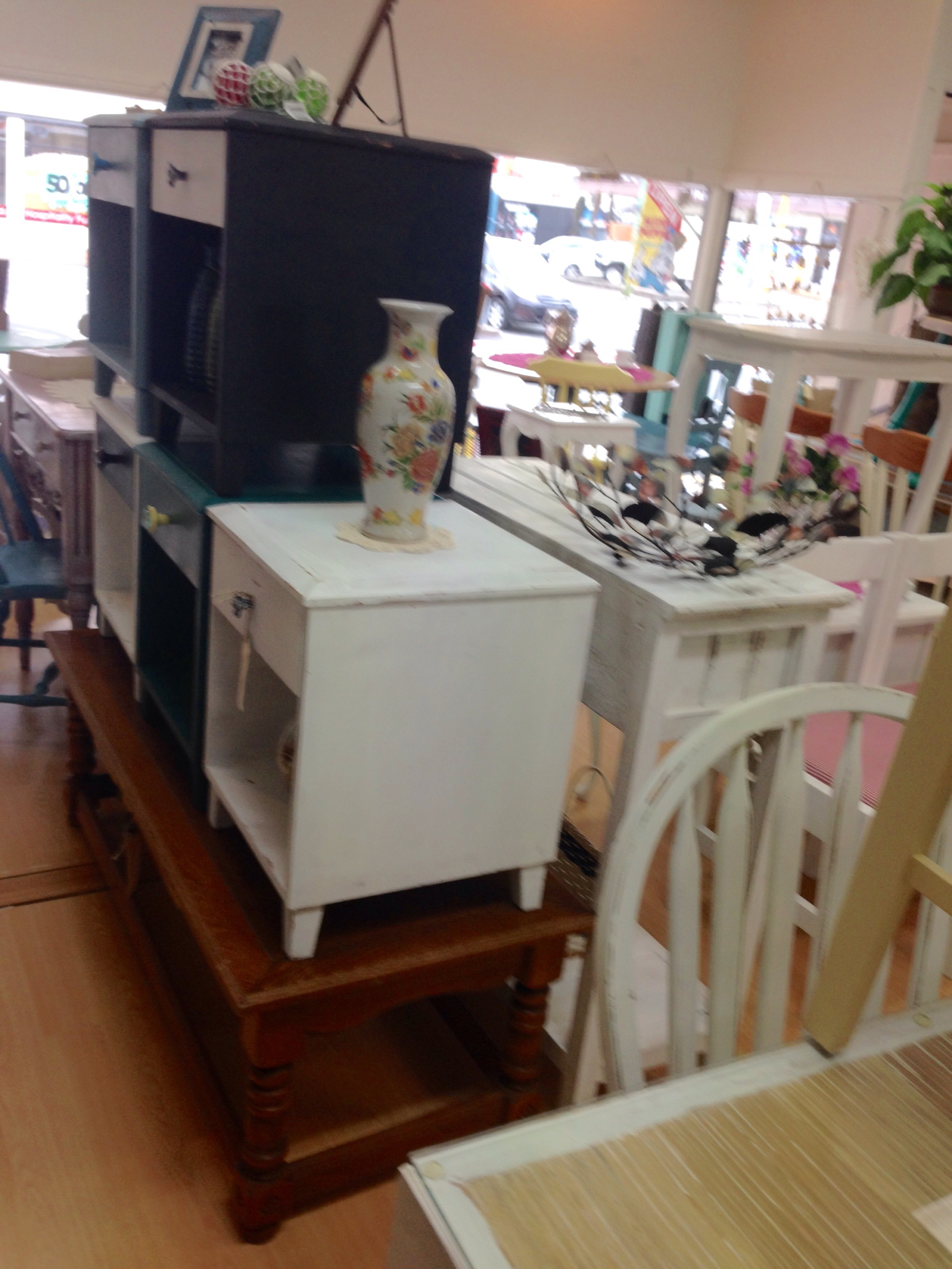 Shacked Up Second Hand Furniture Gold Coast