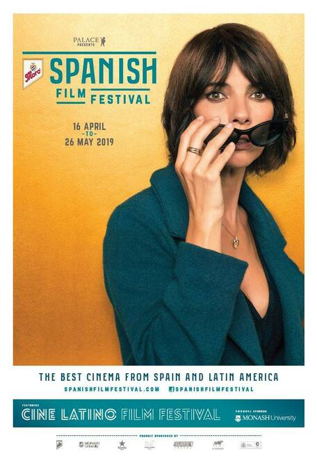 spanish film festival 2019, community event, fun things to do, movie buffs, foreign films, sub titled films, performing arts, date night, night life, movie reviews, film reviews, film event, international films, actors and actresses, palace cinemas, spanish cinema, latin america cinema, cine latino film festival, monash university, moro olive oil, spanish film campeones, the good girls, super crazy, the days to come, petra, special film events, film festival opening night, film festival closing night