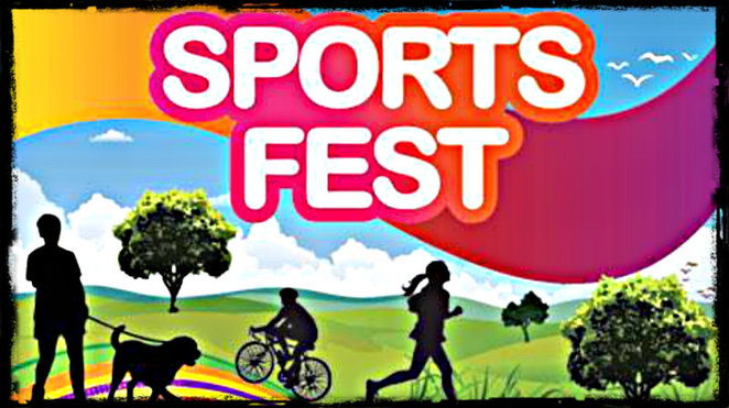 sports fest, noble park aquatic centre, entertainment, sports, interactive games, recreational activities, kids area, dance, live music, performances, roving performers, giveaways, food, market stalls, ross reserve, noble park