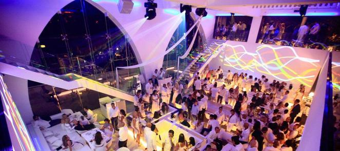 supperclub dubai