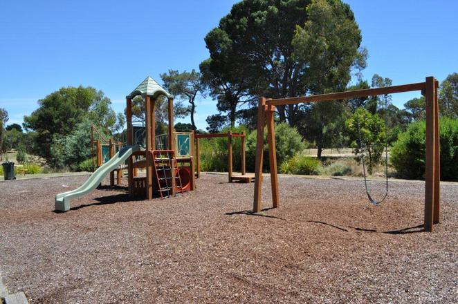 Playground at Teesdale Reserve