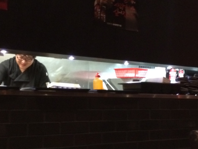 the bulgogi, chatswood, dinner, late night