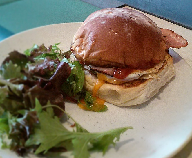 the pedlar, canberra, ACT, bacon and egg rolls, best cafes, breakfast, ACT,