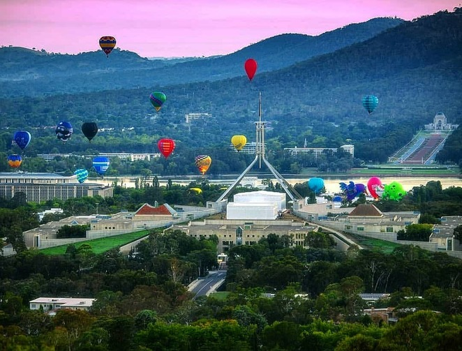 Thirteen things I've learned about Canberra since moving here