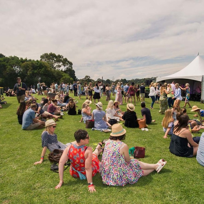 Vinehop Festival Mornington Peninsula Eventbrite bookings
