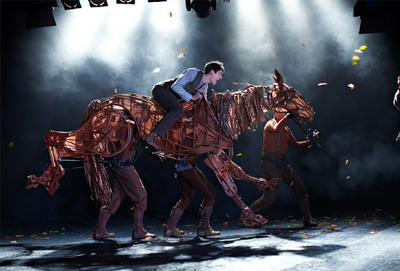 War Horse, by Michael Murpurgo