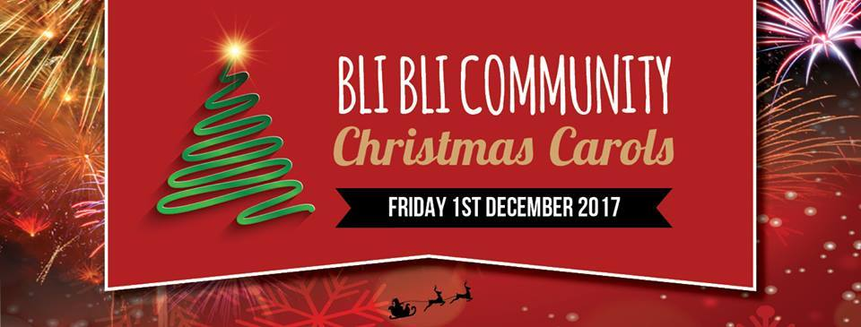 What's Happening This Christmas on the Sunshine Coast - 1