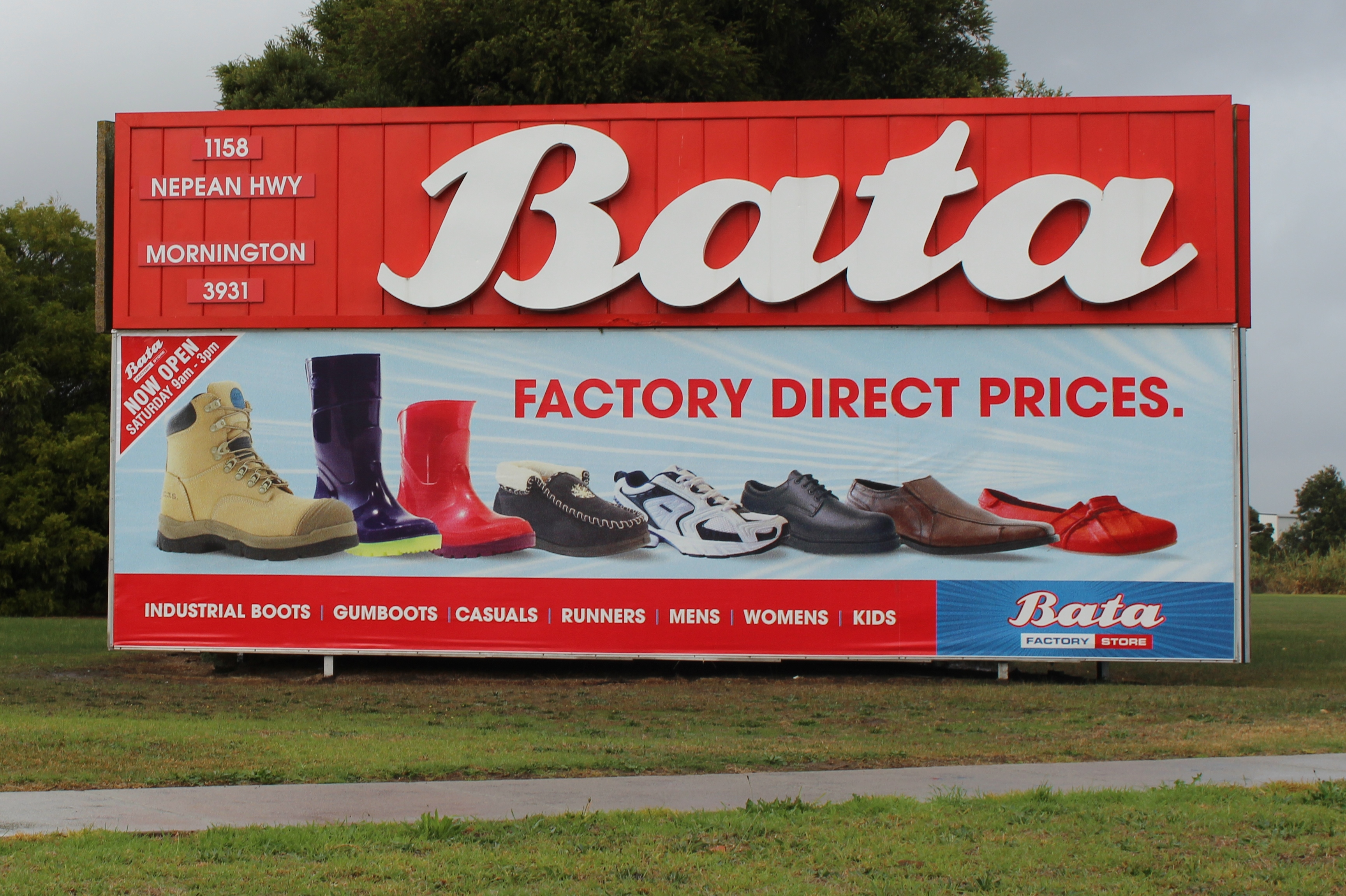 32089bb2dfb Bata Factory Shoe Outlet - Melbourne