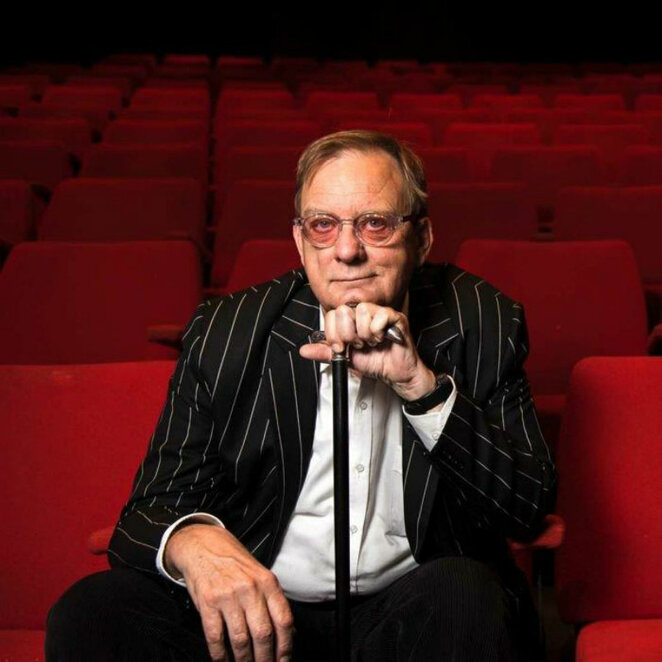 adelaide fringe, 2021, Peter Goers, mature, theatre, comedy