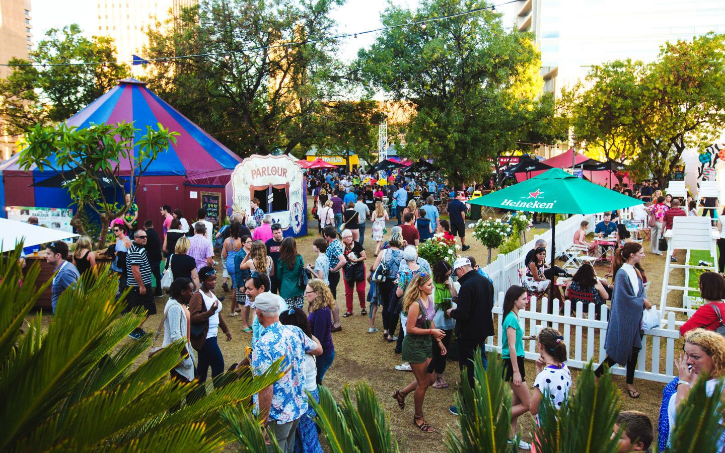 The best adelaide fringe venues adelaide for Landscaping courses adelaide