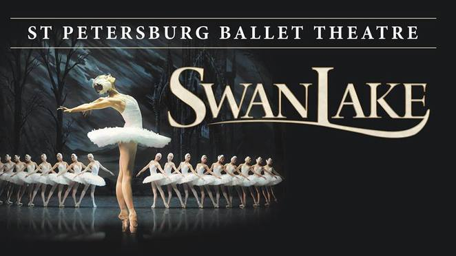 Adelaide, Swan Lake, Theatre review, SA, Events, Her Majesty's Theatre, St Petersburg Ballet Theatre, review, writing, performance, arts, dance