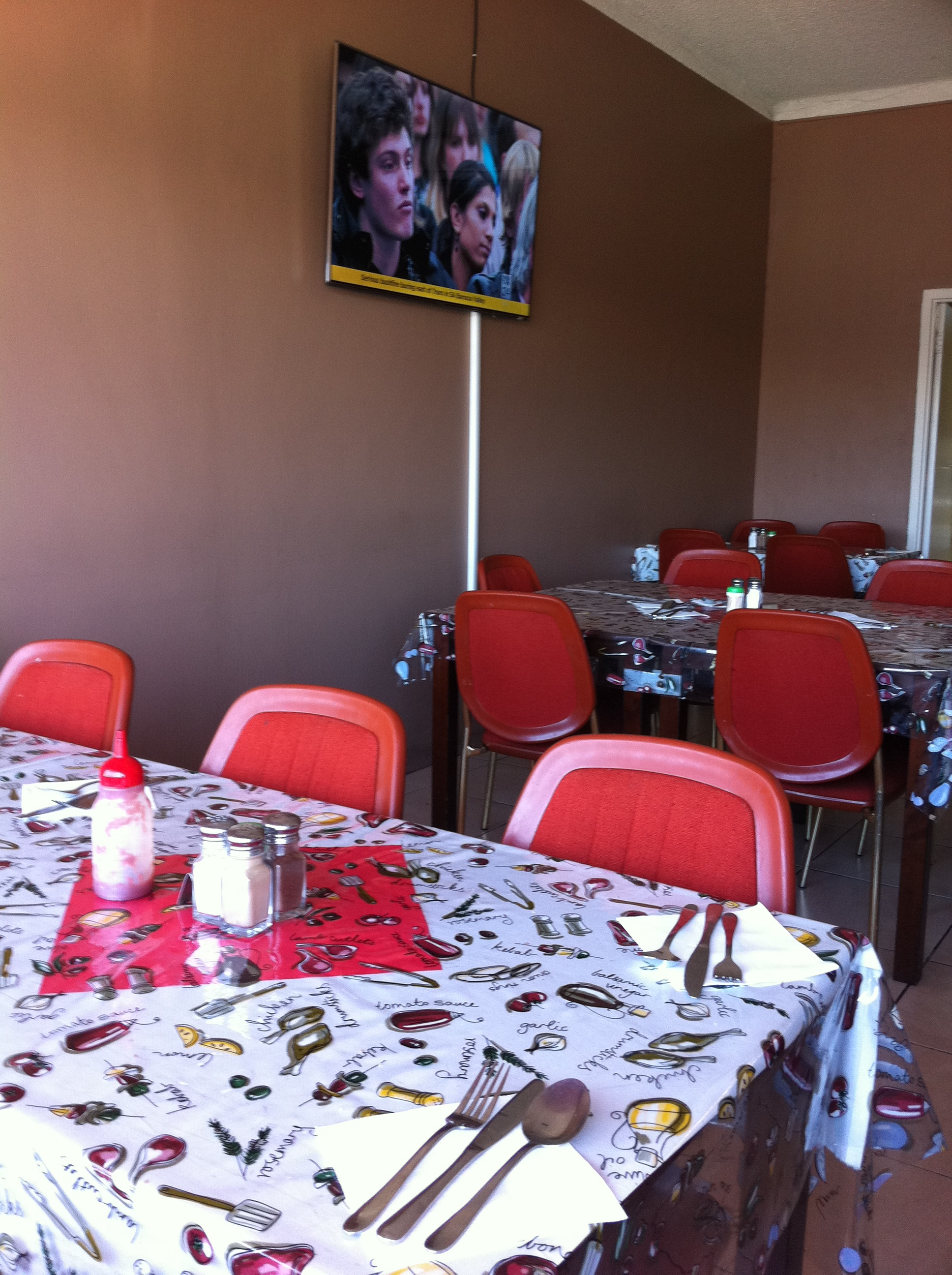 Afghan Cuisine And Charcoal Kabab House Adelaide