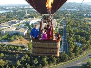 balloon aloft, canberra, valentines day canberra, ACT, valentines day 2016,