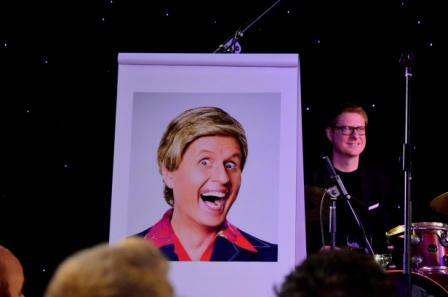 Bob Downe - Singer Actor Australian Icon