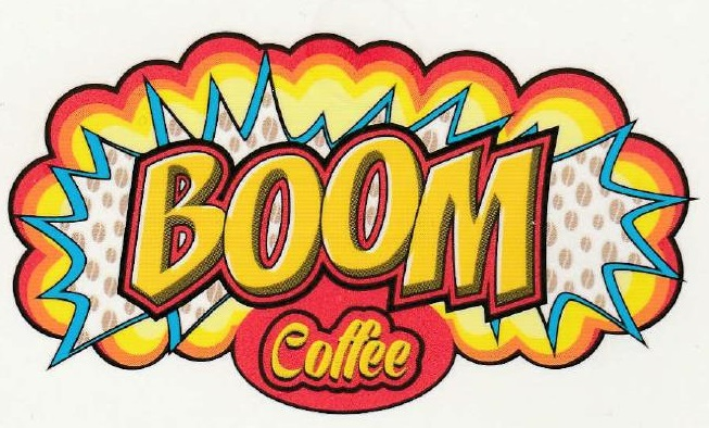 Boom Coffee Perth