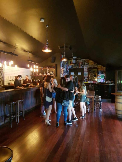 Craft Beer On Tap Perth