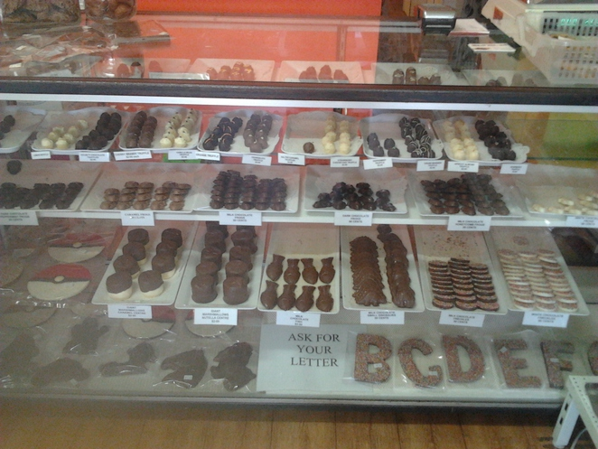 chocolates, moonta sweets shop, hand made chocolates