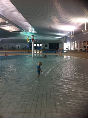 Craigie Aquatic Centre