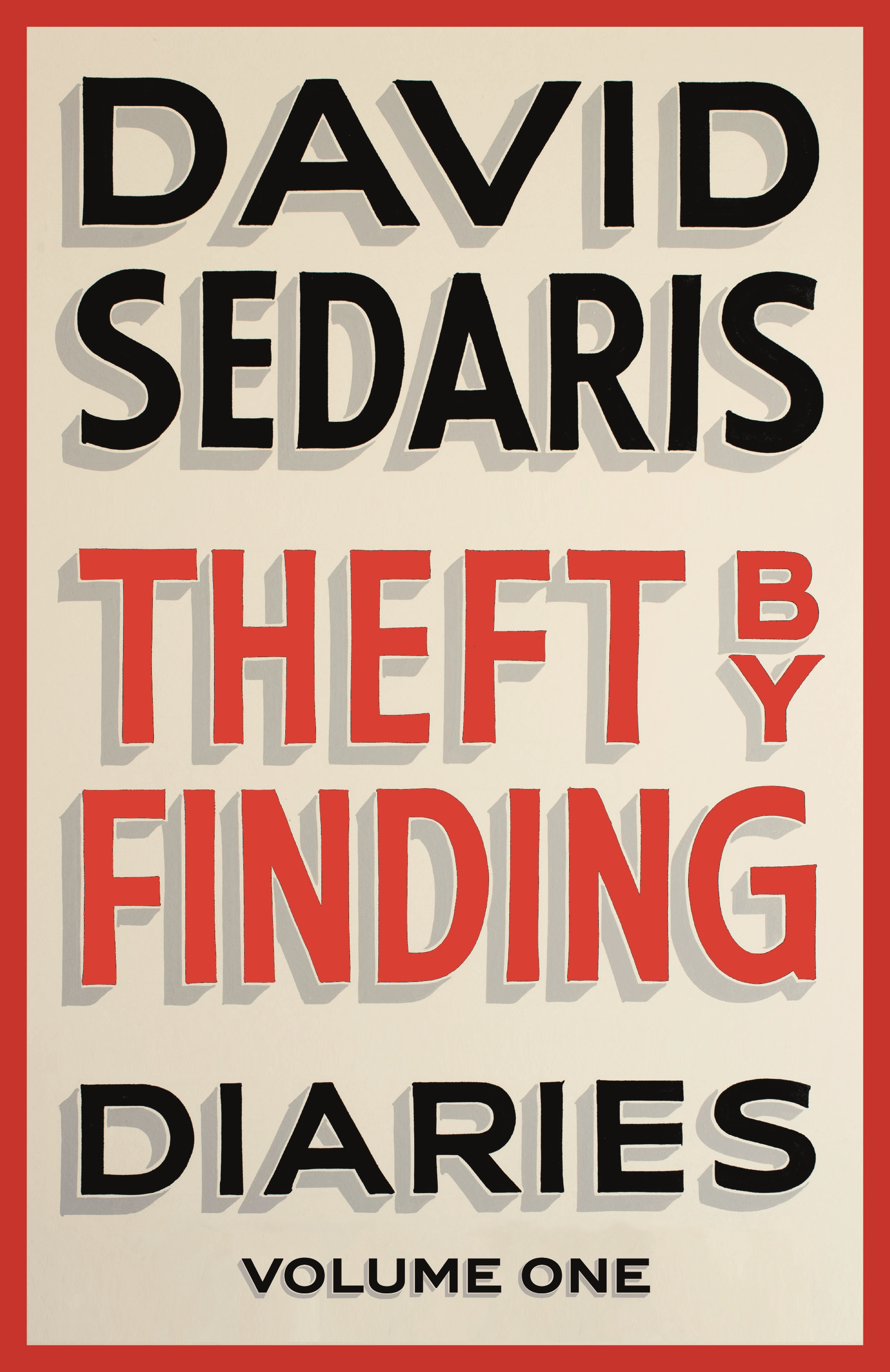 david sedaris first book essays David henry hwang marlon james miranda beloved for his personal essays and short stories, david sedaris is the author of a forthcoming book of essays.