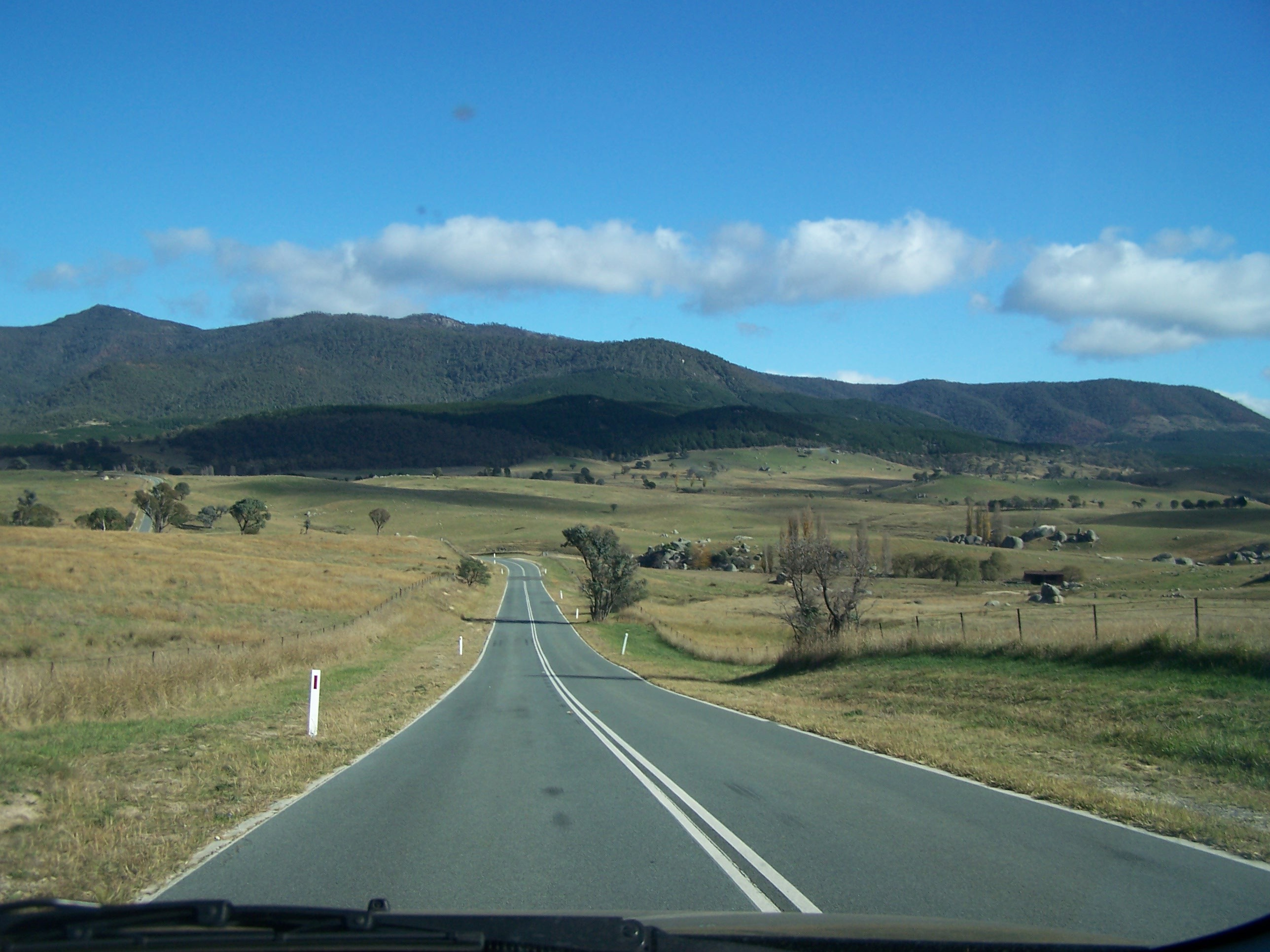 Tourist Drive 5 Western End Canberra