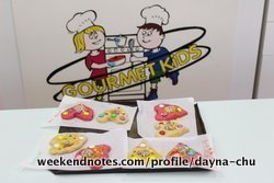 gourmet kids baking party baking lessons melbourne