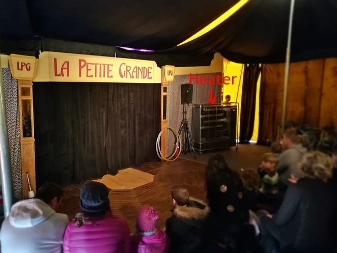la petite theatre, canberra, circus wonderland, ACT, school holidays, winter, july, 2018, shows, events, activities, whats on, theatre, circus,