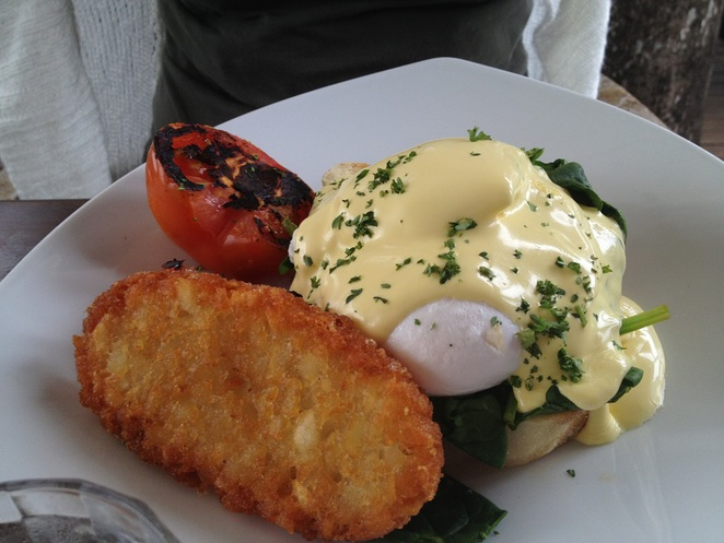 Lahtinen's Bakehouse, bakery, cafe, coffee, breakfast, lunch, buderim, eggs benedict,