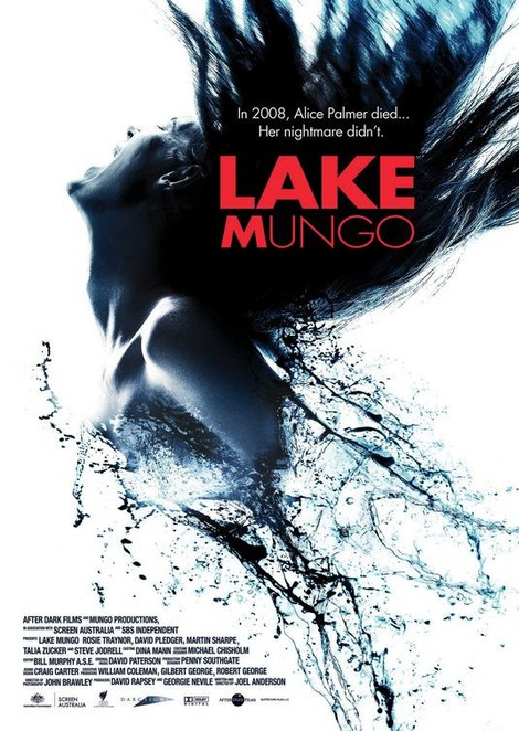 Lake Mungo, Lake, Water, Drowning, Mungo, Australia, Mocumentary, Documentary, Horror, Drama, Film, Ghost, Paranormal, Paranormal Activity, Activity, Swim, Family, Sex, Violence