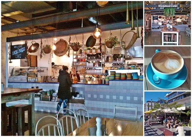local press, canberra, kingtson, smashed avo, ACT, breakfast, brunch, healthy cafes