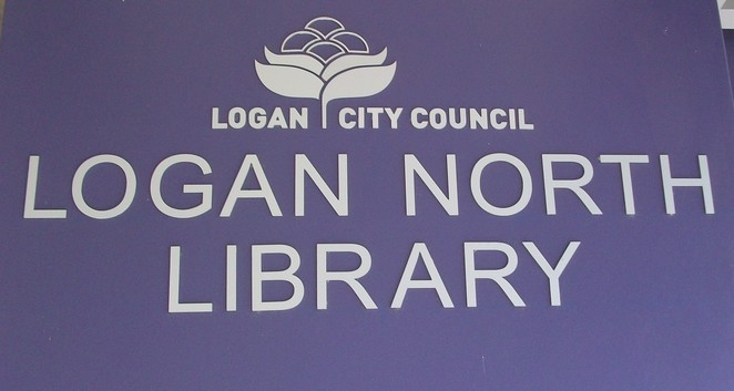 logan, library, books, discussions, bookclub, kids, computer help,
