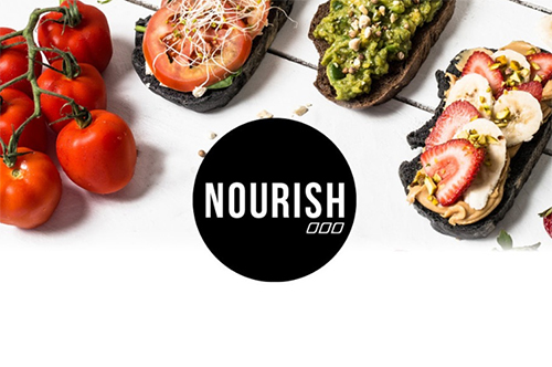 Lorna Jane Nourish Cafe