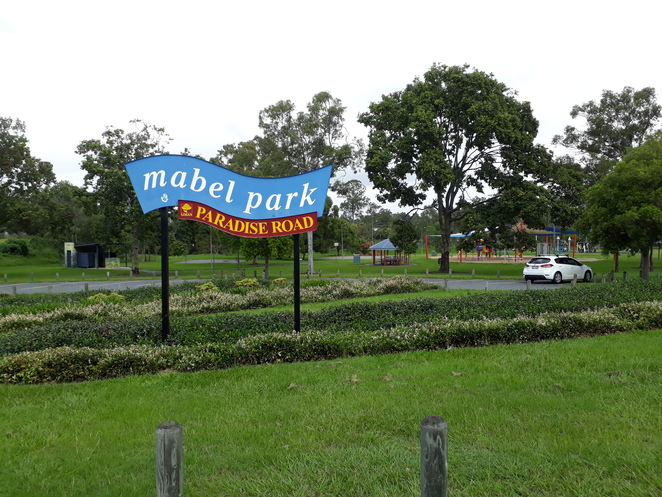 Mabel Park Kingston, Flying fox, climbing wall,picninc, playground, barbecue, dog park,fitness circuit, basketball court