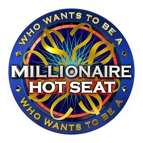 millionaire hot seat audience recording, who wants to be a millionaire, docklands studio, audience participation, recording tv show, eddie mcguire, free ticket, food and drink provided, free parking, live show, valentines day special, giveaways, cash prizes