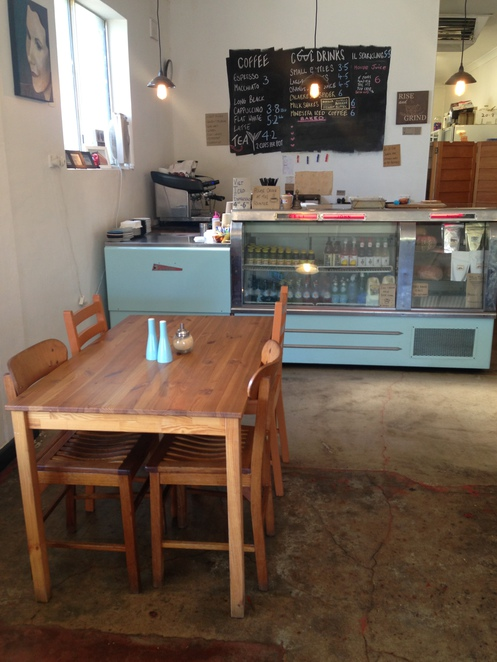 Minestra cafe, Prospect coffee, best cafes in Adelaide