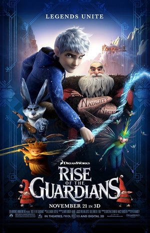 movies, kids, holidays, santa, easter bunny, jack frost, school, relax, indoors, film, animation