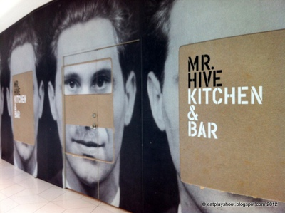 Mr. Hive Kitchen and Bar