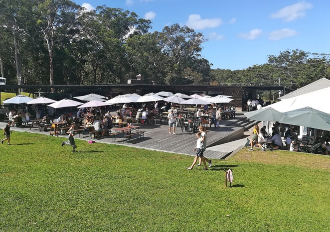 murrays brewery, bobs farm, mothers day, things to do, lunch, popular, pub, NSW, port stephens, whats on, events, live music,